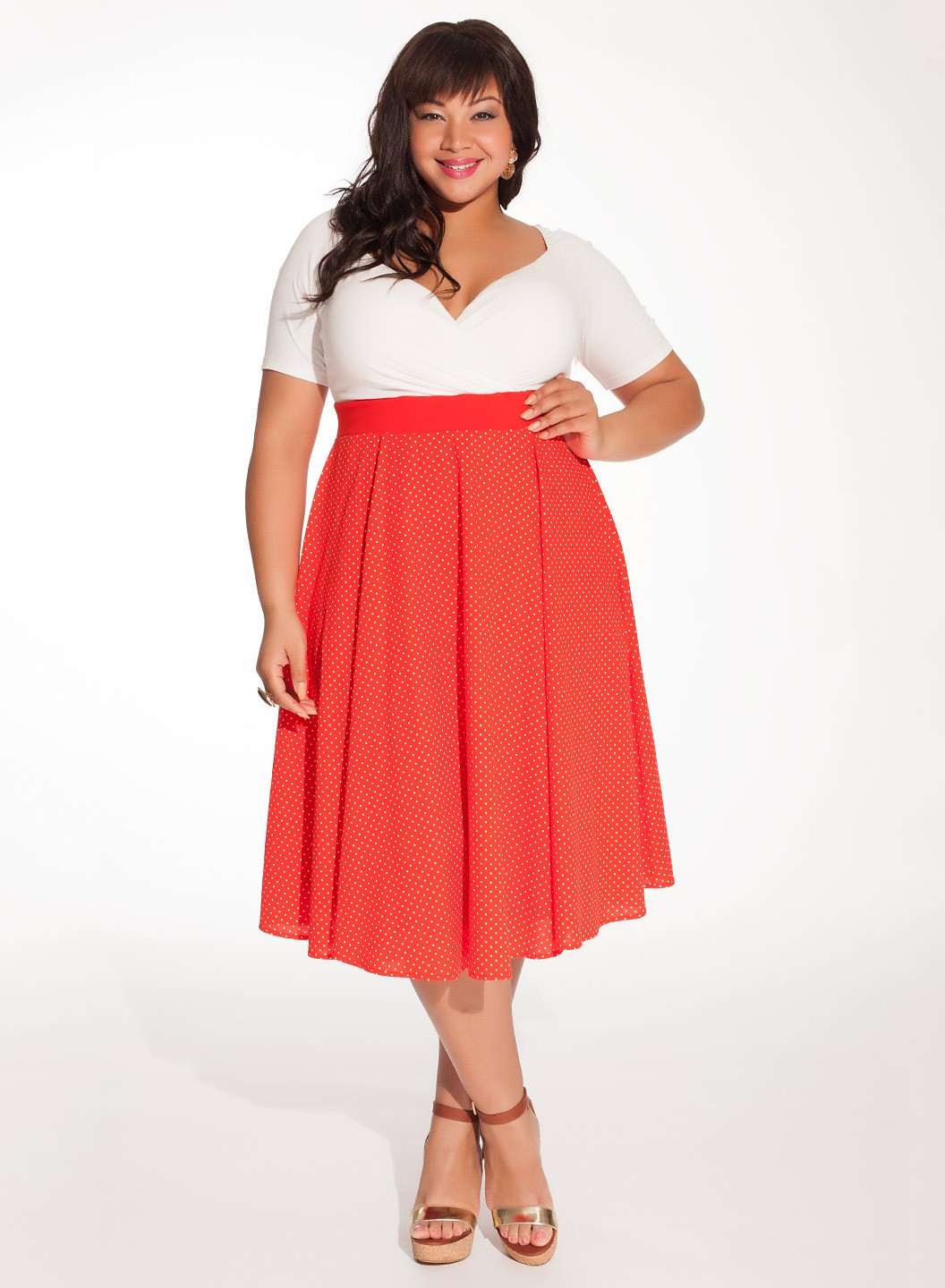 Plus Size Fashion Trends  Summer