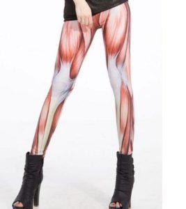 16. Latest leggings for ladies