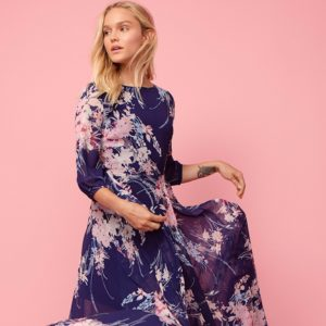 16. Wedding guest dresses for spring 2018