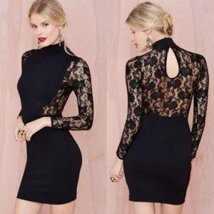 17. Hip dresses for women