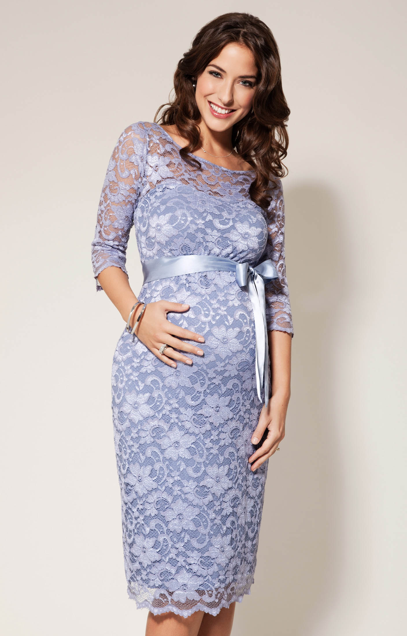 Maternity Evening Dresses & Formal Gowns - Plus Size Women Fashion