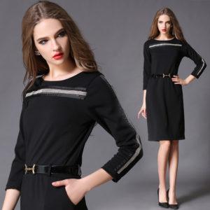 19. Hip dresses for women