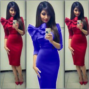 20. Hip dresses for women