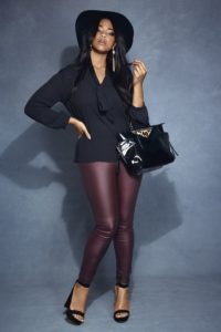 20. Leggings for special events