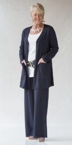 20. What to wear to a wedding over 60