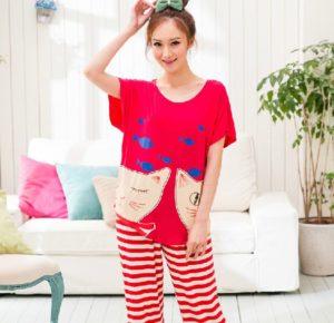 21. Latest pajamas for women
