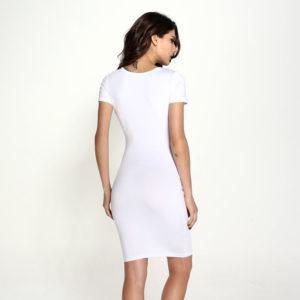 21. Sexy hip dresses for women