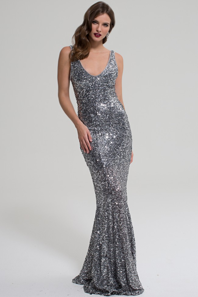 50 Perfect New Years Eve Sequin Dresses 2020 Plus Size