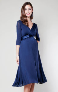 24. maternity evening dresses online