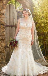 25. Best Wedding dresses ideas 2018