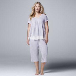 25. Latest pajamas for women