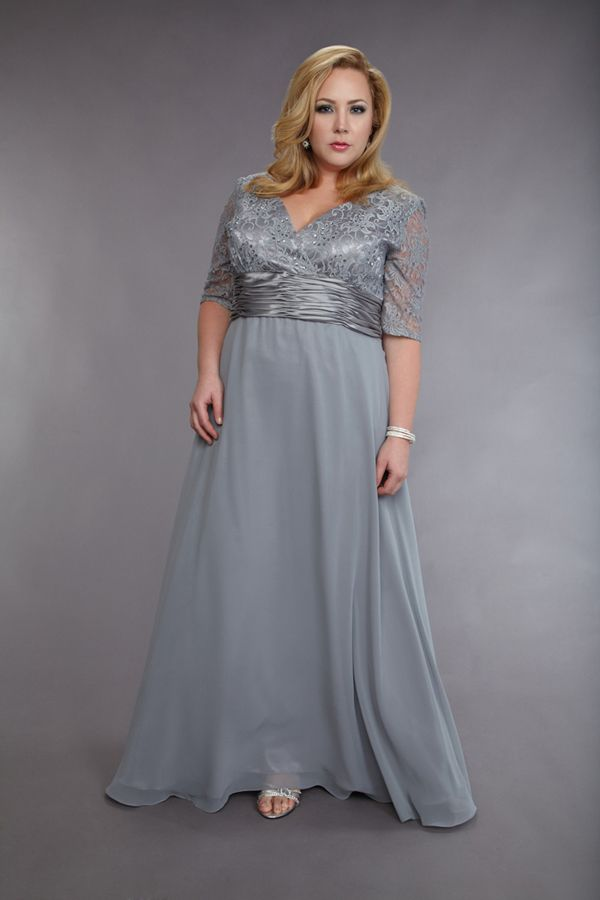 Sale Plus Size Dresses Formal Evening Mother Of The Bride Gown New Years Eve