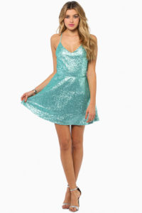 25. Party dresses for new year eve