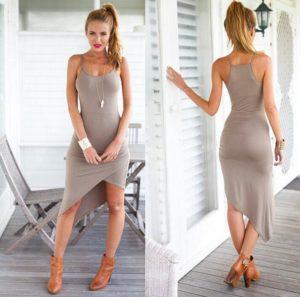 25. Sexy hip dresses for women