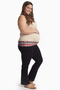 26. Cheap plus size maternity dresses