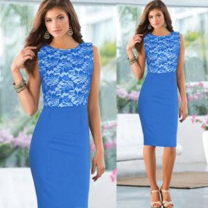 26. Sexy hip dresses for women