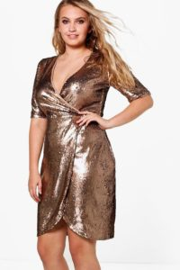 28. New year party dresses latest design