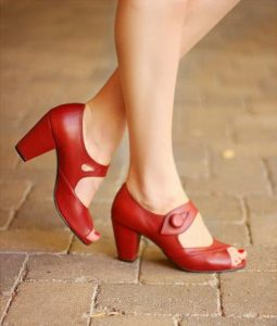 3. Ideas for shoes to a job interview
