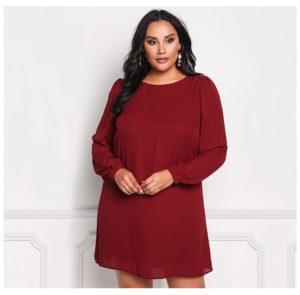 3. Plus size special occasion dresses 2018