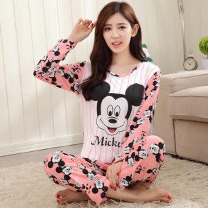 31. Cute pajamas for cute girls