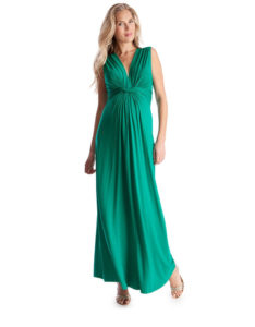31. Maternity evening gowns