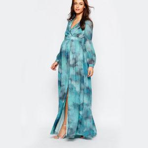 31. pregnant prom dresses