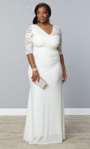 32. Cheap plus size maternity dresses