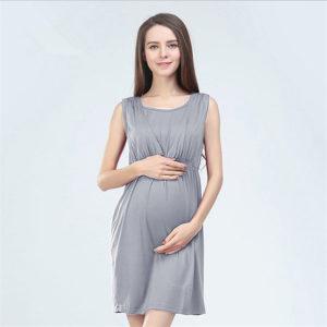 33. Formal maternity dresses