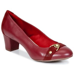 4. Professional job interview shoes