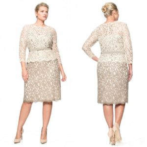 44. Plus size evening dresses for cold weather44. Plus size evening dresses for cold weather