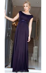 5. Maternity dresses evening wear