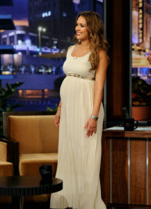 5. Prom dresses for pregnant