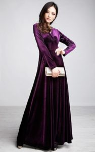 51. Best cold weather dress for women