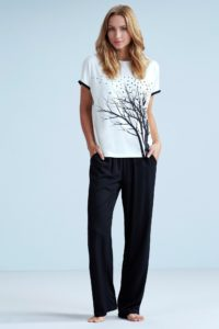 6. Latest pajamas for women
