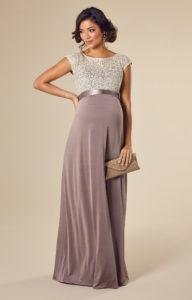 7. Maternity dresses evening wear