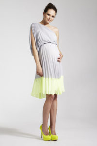 8. Wedding dresses for maternity women