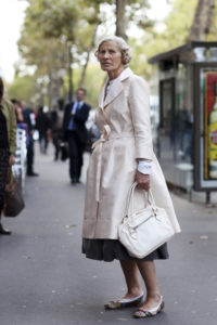 9. Stylish clothes for over fifties