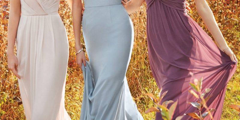 a10704a2f2a0 50 Stunning Autumn Wedding Guest Dresses 2019 - Plus Size Women Fashion