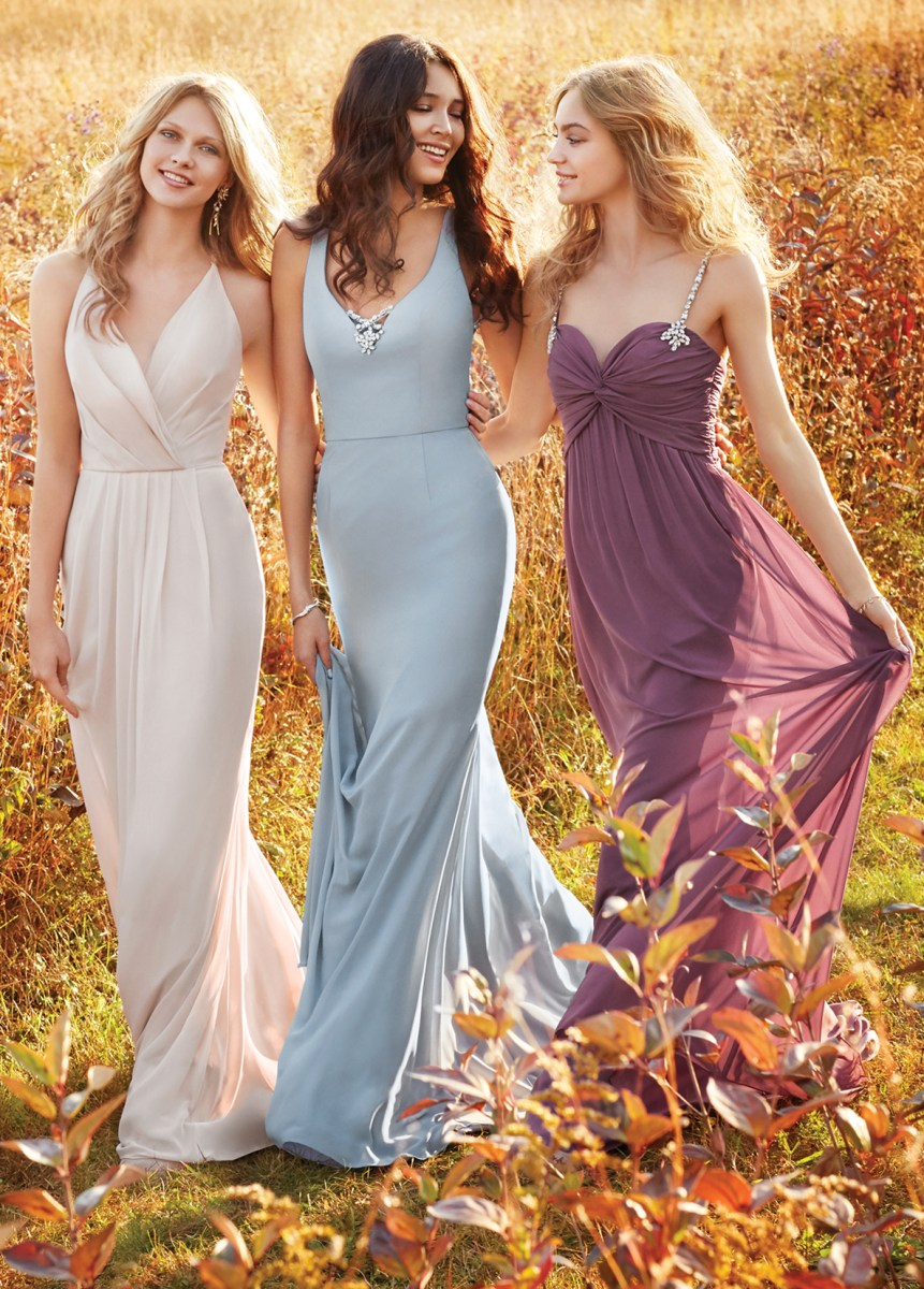 50 Stunning Autumn Wedding Guest Dresses 2020 Plus Size