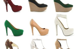 Best Job Interview Shoes for Female
