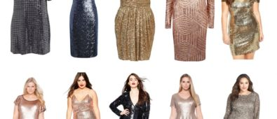 New Years Eve Sequin Dresses 2018