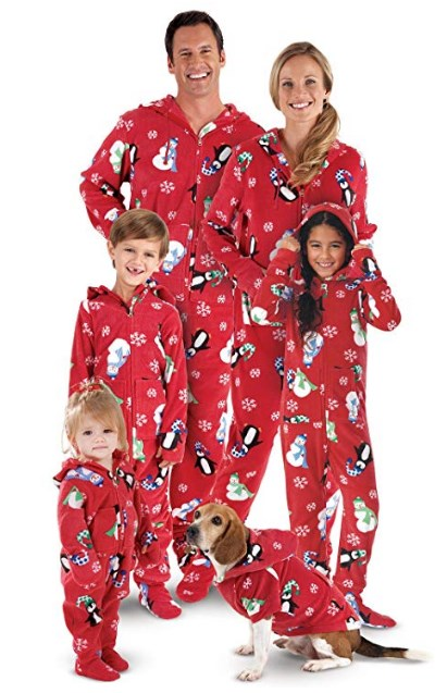 60 cute matching dog and owner pajamas christmas dogs clothes. Black Bedroom Furniture Sets. Home Design Ideas