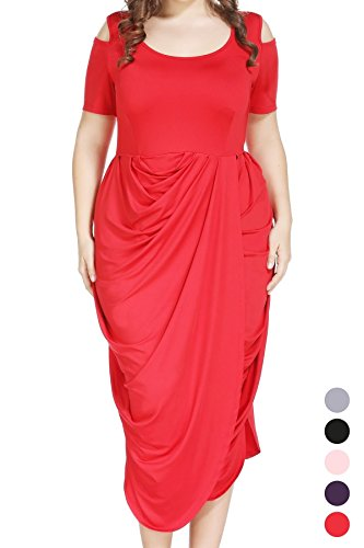 40 Stylish New Year's Eve Dresses for Curvy Women 2021 - Plus Size Women Fashion