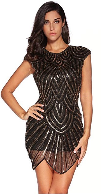 50 Perfect New Years Eve Sequin Dresses 2020 - Plus Size ...