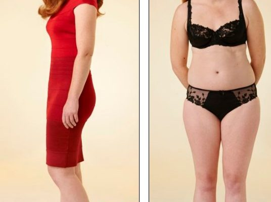 Dresses That Hide Belly Fat