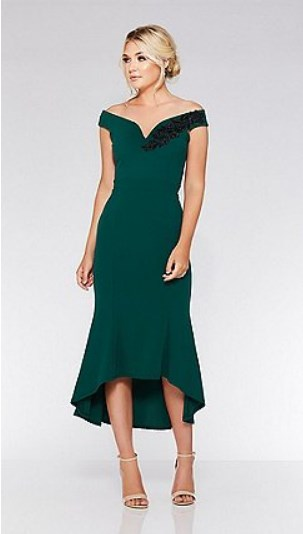 Wedding Guest Dresses For Petite