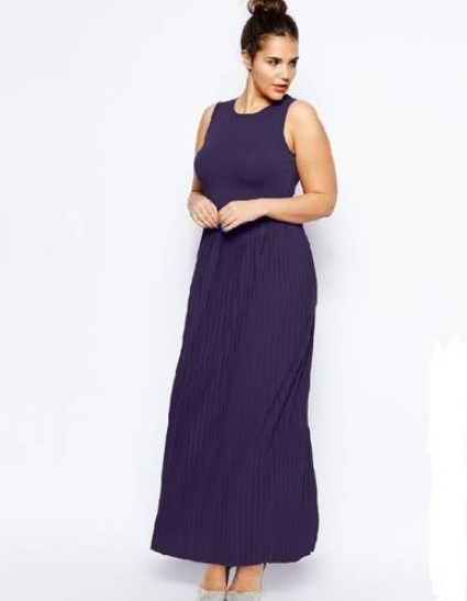 Best Dress Style To Hide Big Stomach