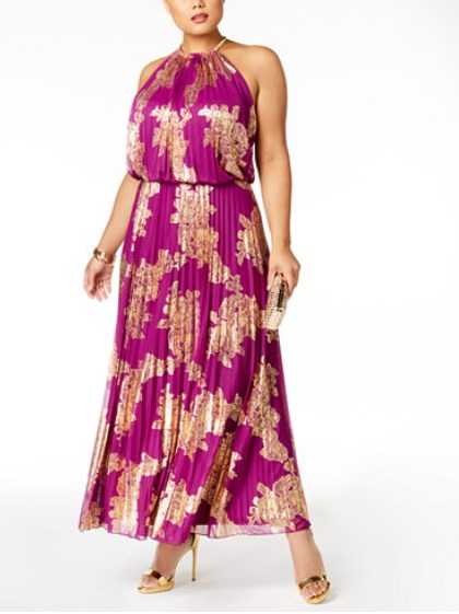 Best Dress Style To Hide Large Stomach