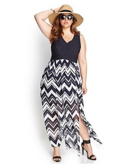 Best Dresses Style To Hide Big Stomach