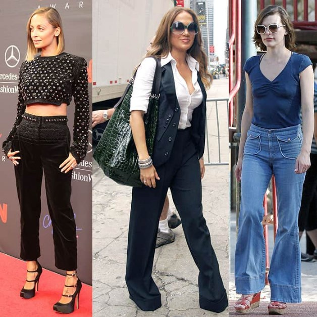 Best Jeans For Big Belly Women